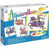 aquerellum cavaliere